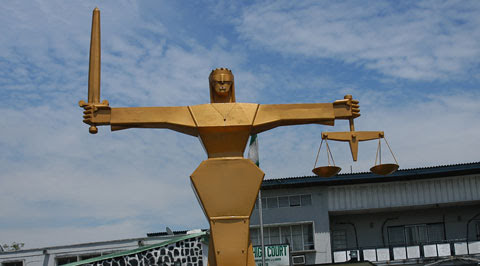 Ex-Lagos Law Officer Risk Jail Over Alleged Contempt